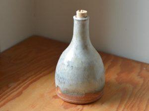 2015-09_list seashell vinegar bottle